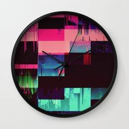 stygys Wall Clock