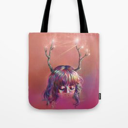 Bound Tote Bag