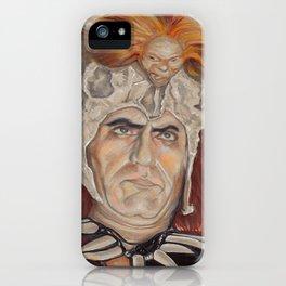 Kalima!!! iPhone Case
