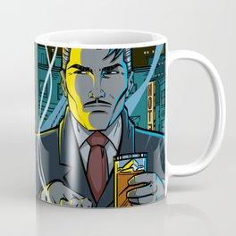 Spacing out Coffee Mug