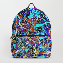 Splat! 2 (Inside Out) Backpack