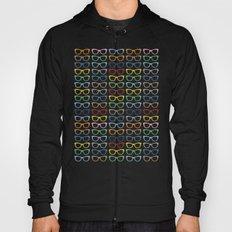 Rainbow Specs Hoody