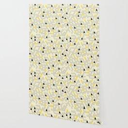Bee Mountains II Wallpaper