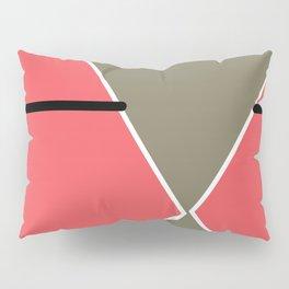 Pocketbook Pillow Sham
