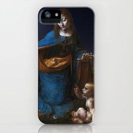 Golden Fake iPhone Case