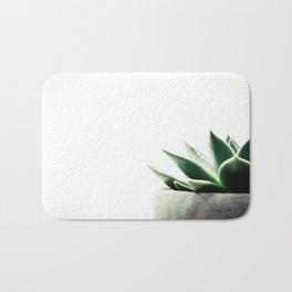 Simply Succulent Bath Mat