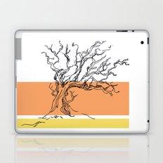 flame Laptop & iPad Skin