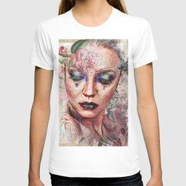 POEMS OF BEAUTY T-shirt