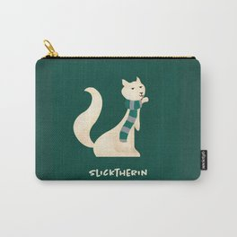 SLICKTHERIN Carry-All Pouch