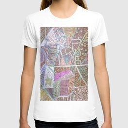 Spirits of the Jukebox T-shirt