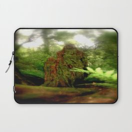 Stumped Laptop Sleeve