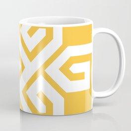Modern Classic Coffee Mug