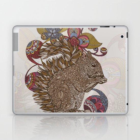 Emaline Laptop & iPad Skin