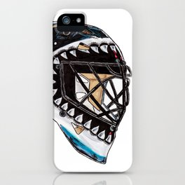 Heyward - Mask iPhone Case