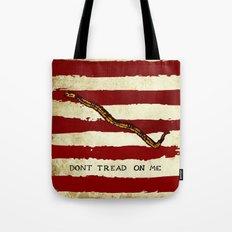 Navy Jack Tote Bag