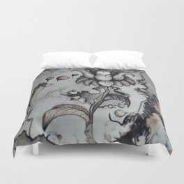 Arabica Duvet Cover