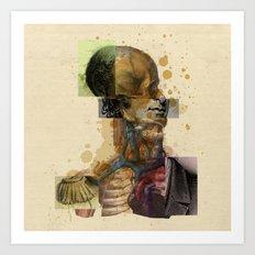 Sullgom Art Print