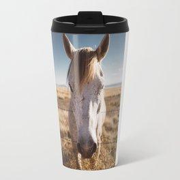 West Texas Wild Travel Mug