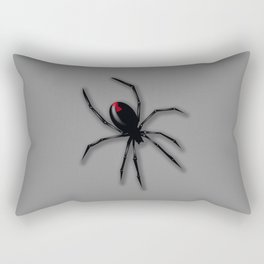 The Spider I Rectangular Pillow