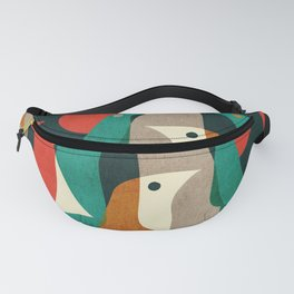 Flock of Birds Fanny Pack