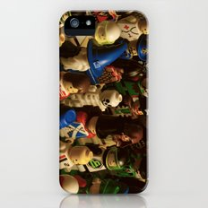 An Army of Imagination  Slim Case iPhone (5, 5s)