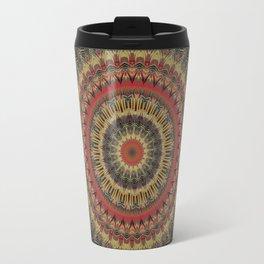 Mandala 395 Travel Mug