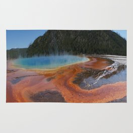 Hot Springs II Rug