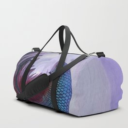 Betta Flush Duffle Bag