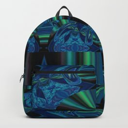 Ribbons And Bows Backpack