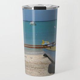 Hawaii #1 Travel Mug