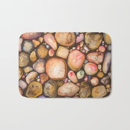 Conglomerate Bath Mat