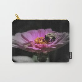 My friend the Bee Carry-All Pouch