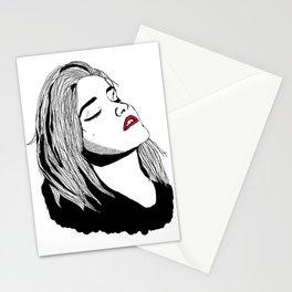 Sky Ferreira Stationery Cards