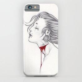 Suspension of Disbelief iPhone Case