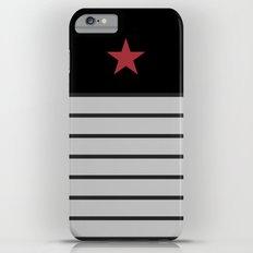 Winter's Arm iPhone 6 Plus Slim Case