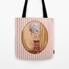 Let Them Eat Cupcakes! Tote Bag