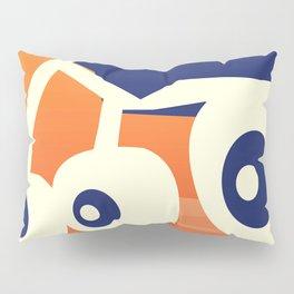 Mars 2020 Rover Pillow Sham