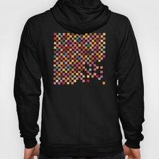 Klee Pattern Hoody