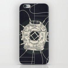 Dive Bomb / Recursive iPhone Skin