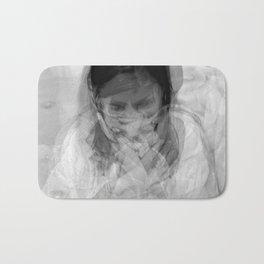 Baptism Composite Bath Mat