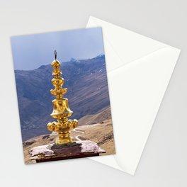 Tibet: Ganden Buddhist Monastery Stationery Cards