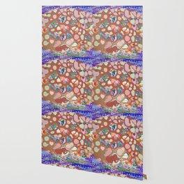 Bubble Bath Wallpaper