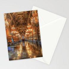 Opera House Stationery Cards