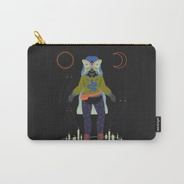 Witch Series: Seance Carry-All Pouch