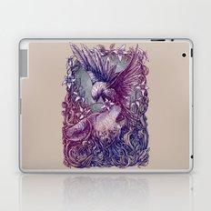 Romance Wolf Laptop & iPad Skin