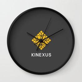 Kinexus Wall Clock