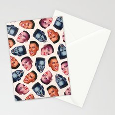 GJ Stationery Cards
