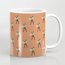 Tusken Raider Thirst Trap Coffee Mug