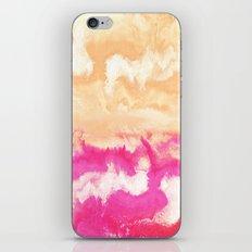 Pastel Gradient iPhone & iPod Skin