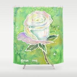 Zodiac Collection: Virgo Shower Curtain